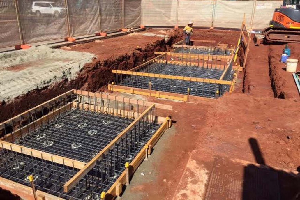 Electrical Pit Project Amp Substation North West Mining